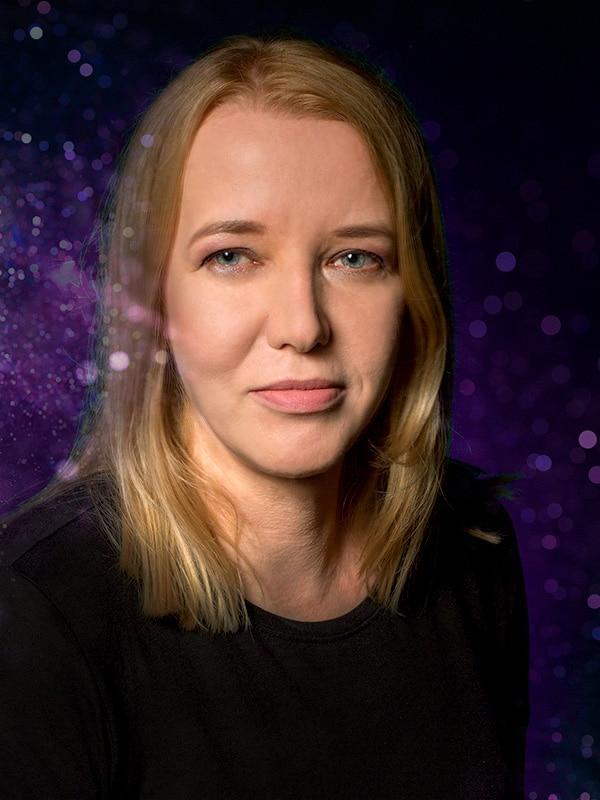 Małgorzata Turska-Marcinowska