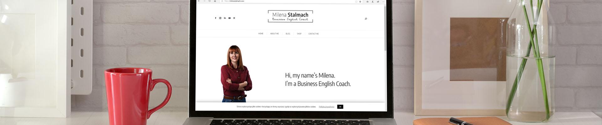 milenastalmach.com