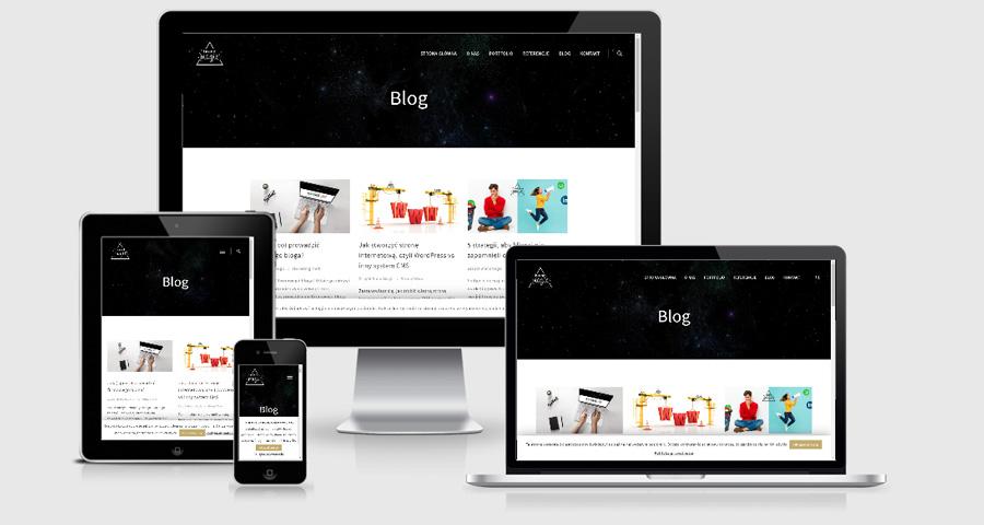 Jak (i po co) prowadzić firmowego bloga?