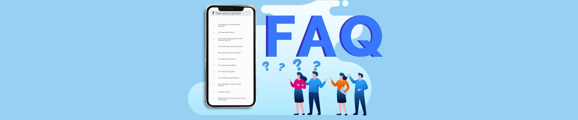 Co to jest FAQ i dlaczego każda strona powinna mieć tę opcję?