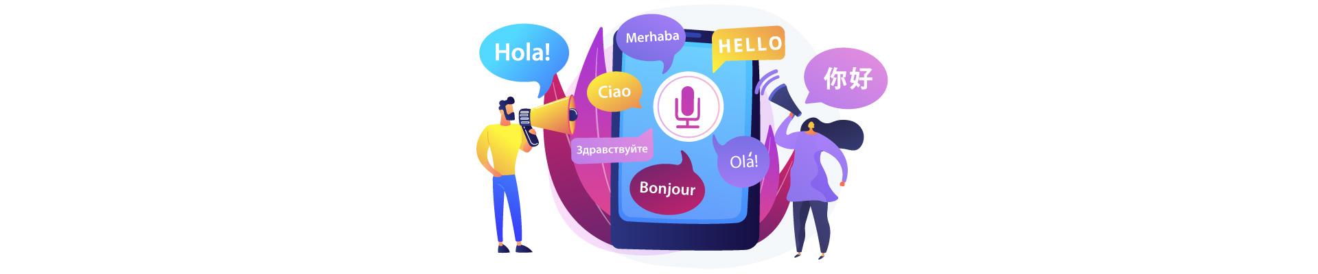 Wielojęzyczna strona internetowa – czemu służy i jak ją przygotować